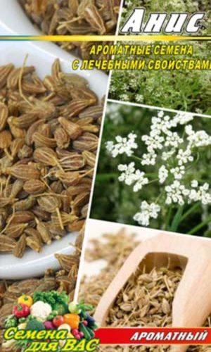 Anise-aromatnyiy