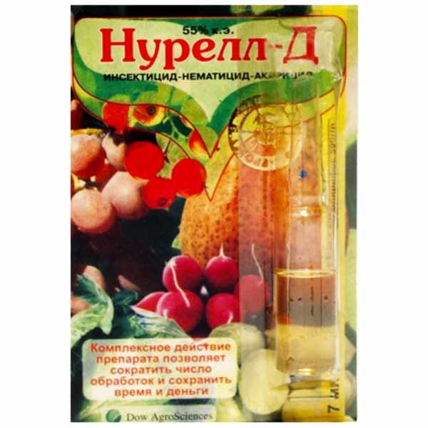 Insektitsid-Nurell-d-7-ml