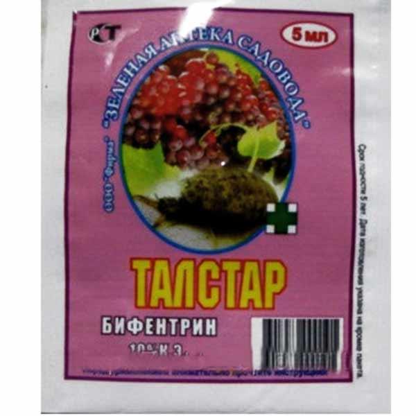 Insektitsid-Talstar-5ml
