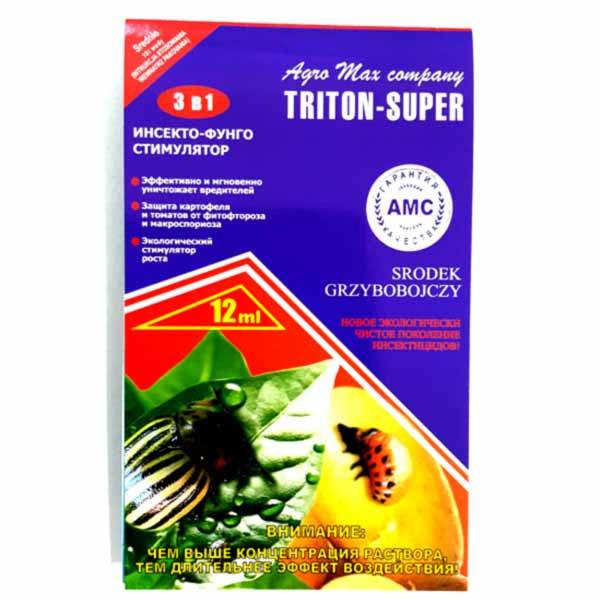 Insektitsid-Triton-Super