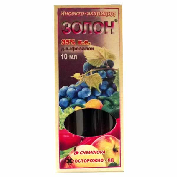 Insektitsid-Zolon-10-ml