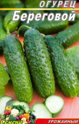 Cucumber-Beregovoy
