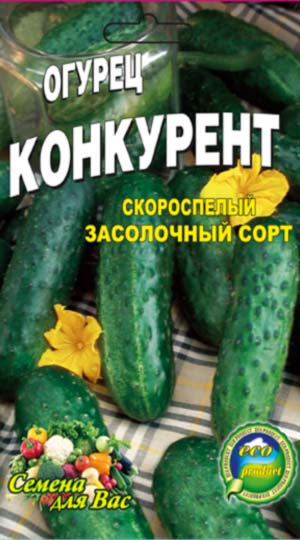 Cucumber-Konkurent