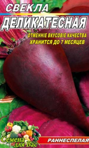 Beet-Delikatesnaya