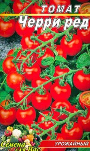 Tomato-CHerri-red