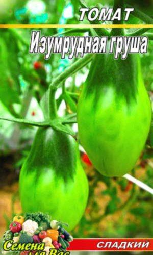 Tomato-Izumrudnaya-grusha