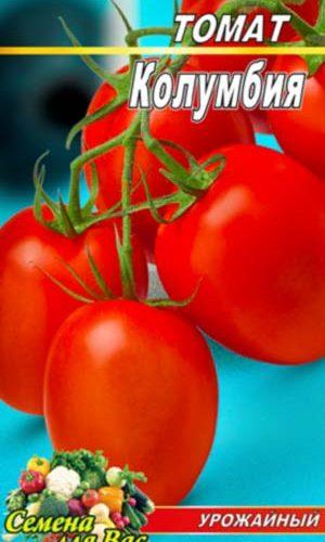 Tomato-Kolumbiya