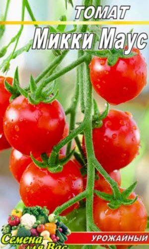 Tomato-Mikki-Maus
