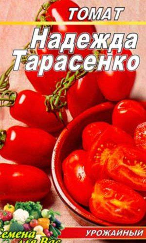 Tomato-Nadezhda-Tarasenko