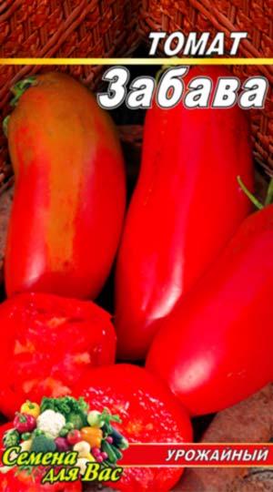 Tomato-Zabava