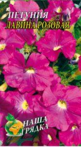 Petunia-lavina-rozovaya