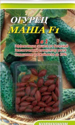 Cucumber-masha-drazh