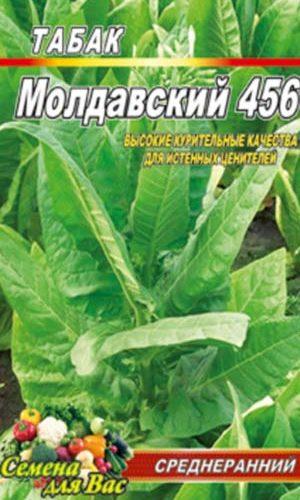 Tobacco-moldavskiy