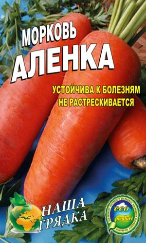 Carrot-alenka