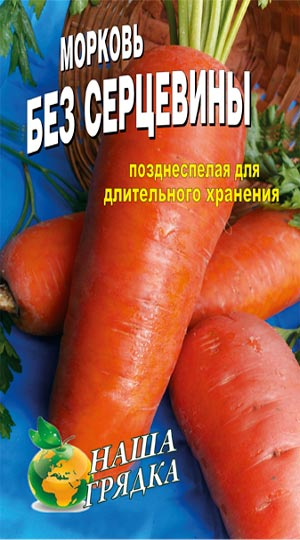 Carrot-bezserdtsevinyi