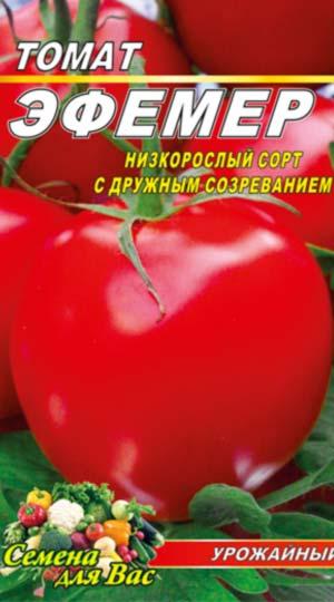 tomato-efemer