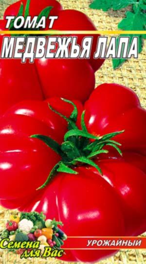 tomato-medvezhya-lapa