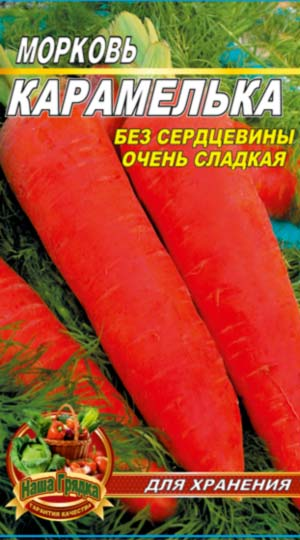 carrot-karamelka