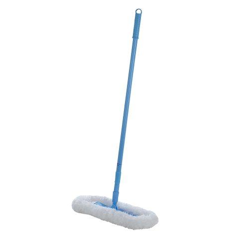 Швабра с телескопической ручкой E-Cloth Flexi-Edge Floor & Wall Duster 206434 (3619) Швабры