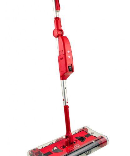 Электровеник Swivel Sweeper G6 Красный (36-139061) Уборка