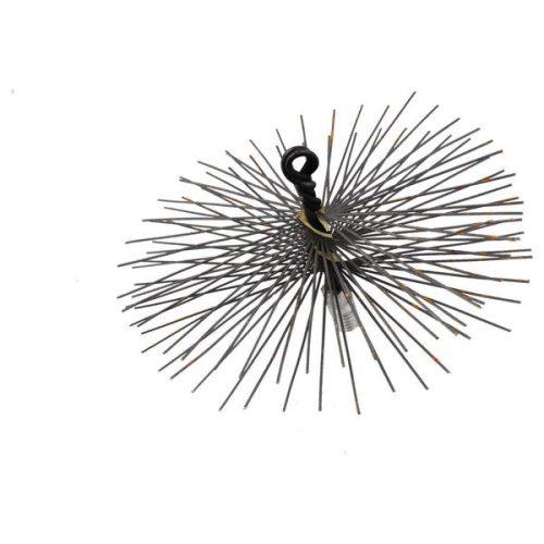 Щетка для дымохода Польша 250 мм (1618) Щетки для внешних работ