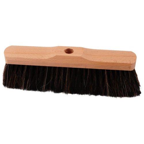 Щетка конский волос Польша 350 мм (Щ8) Щетки для подметания