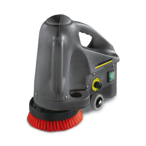 Апарат для очистки лестницы Karcher BD 17/5 C Чистка
