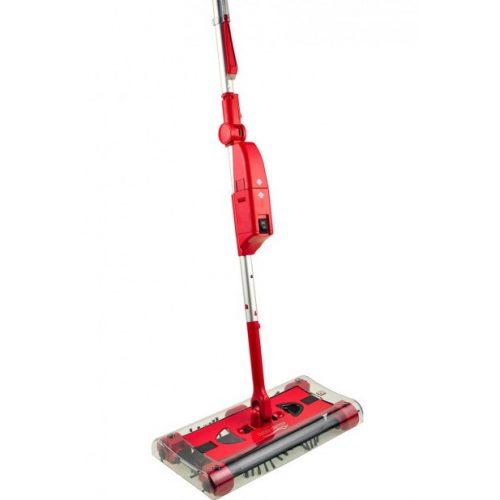 Электровеник Swivel Sweeper G3 Красный (585) Щетки для подметания