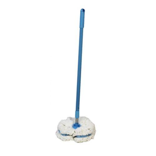 Швабра с телескопической ручкой E-Cloth Deep Clean Mop 206458 (3616) Для пола